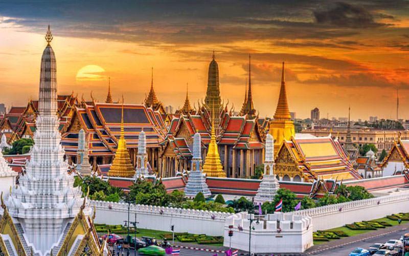 راهنمایی برای سفر با تور بانکوک