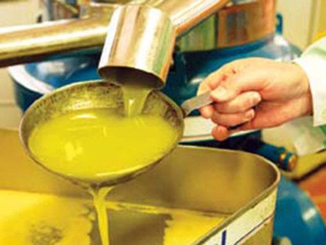 انجمن تولیدکنندگان و صادرکنندگان روغن کرمانشاهی تشکیل می گردد