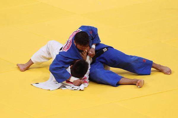 بریمانلو در 20 ثانیه برنز گرفت، مدال 56 برای کاروان ایران
