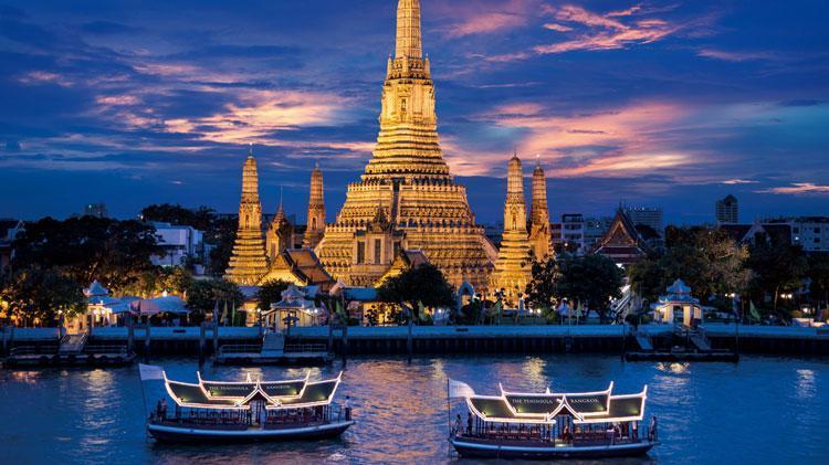 چه زمانی برای سفر به چیانگ مای تایلند مناسب است؟