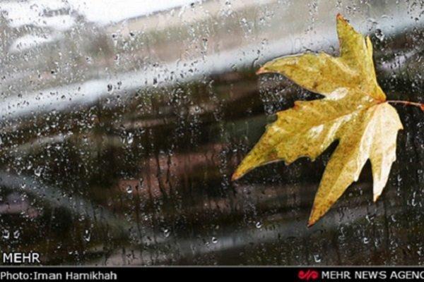هوای آذربایجان غربی اواخر هفته طوفانی می گردد، تداوم بارشها