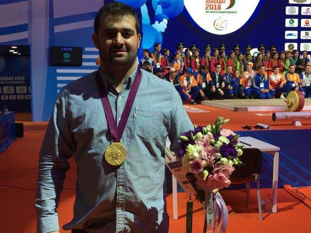 محمدپور: حسم بیان کردنی نیست، سهراب نابغه است