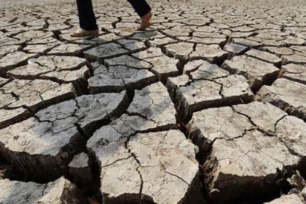 خشکیدگی 200 منبع آبی در روستاهای استان یزد، بحران آب جدی است