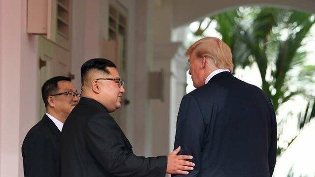 روزنامه کره شمالی: آمریکا مقصر شکست مذاکرات ویتنام است