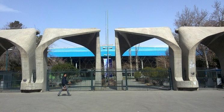 نمایشگاه نوروزی خانه موزه مقدم دانشگاه تهران افتتاح می گردد