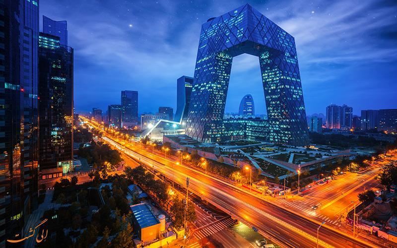 مهاجرت به چین چطور و چگونه است؟