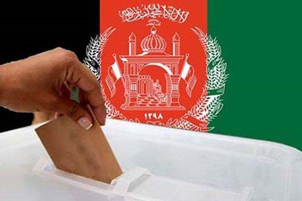 انتخابات پارلمانی در غزنی و شوراها در افغانستان برگزار نمی گردد