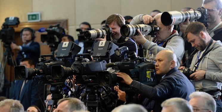 حضور بیش از 500 خبرنگار در نشست شانگهای چین در بیشکک