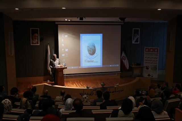 همایش سومین سال انتخاب مشهد به عنوان شهرجهانی گوهرسنگ ها برگزار گردید