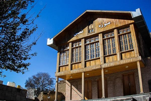 5 بنای تاریخی در نمین معین حریم شد