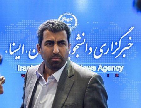 پورابراهیمی: بهتر بود با بخش های مالی در آنالیز لایحه تجارت هماهنگی می شد