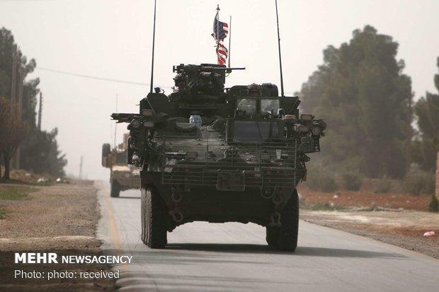آمریکا: مأموریت در شمال سوریه مستلزم افزایش نظامیان نیست