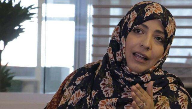 درخواست توکل کرمان از دولت جدید سودان برای خروج از یمن