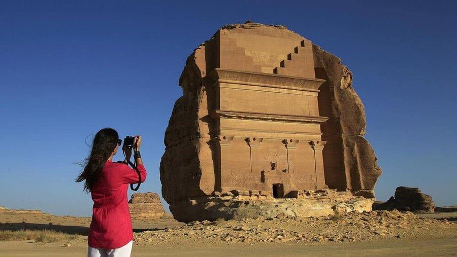 ورود 24 هزار گردشگر به عربستان در 10 روز