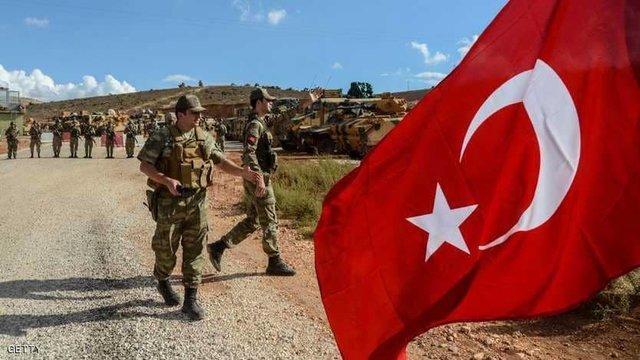مقام ارشد آمریکایی: ترکیه در سوریه مرتکب جنایت جنگی شده است
