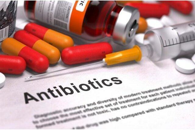افراط در تجویز آنتی بیوتیک در بسیاری از کشورهای کم درآمد