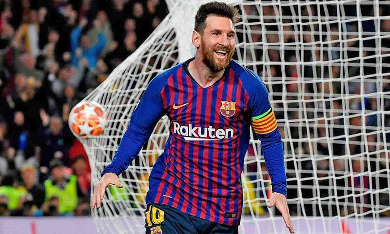 صدرنشینی دوباره کینگ لئو ، 100 فوتبالیست برتر سال از نگاه گاردین