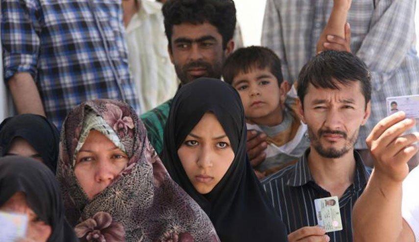 تاثیر تحریم ها بر زندگی و سلامت پناهجویان در ایران