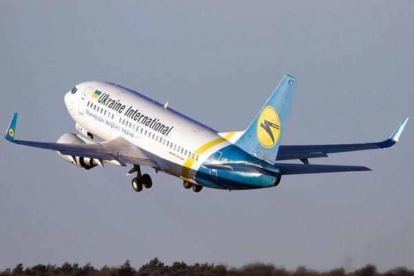 هواپیمایی اوکراین به خانواده جان باختگان غرامت می دهد