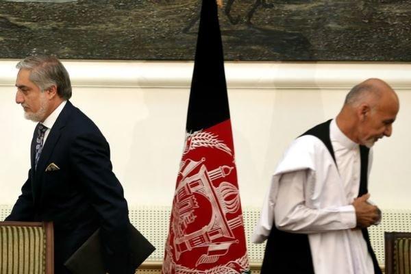 مقامات سابق افغانستان در مراسم تحلیف ریاست جمهوری شرکت نمی نمایند
