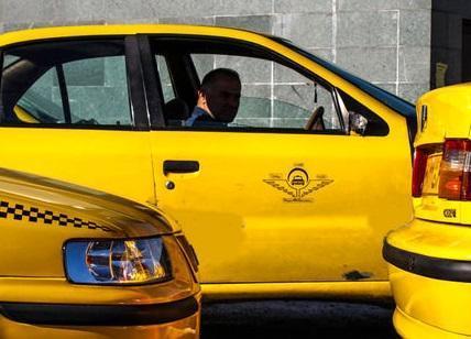 نرخ کرایه های تاکسی تا انتهای امسال 11 درصد افزایش یافت