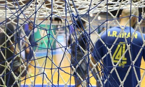تعویق میزبانی ایران از مسابقات هندبال جوانان پسر آسیا