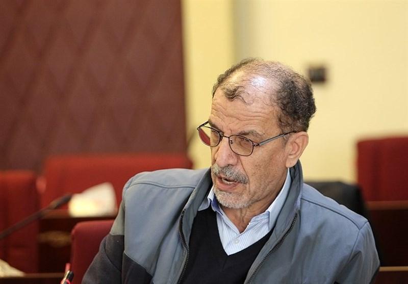 خسروی وفا: من اصرار بر برگزاری انتخابات فدراسیون جانبازان و معلولین داشتم، نه وزارت ورزش