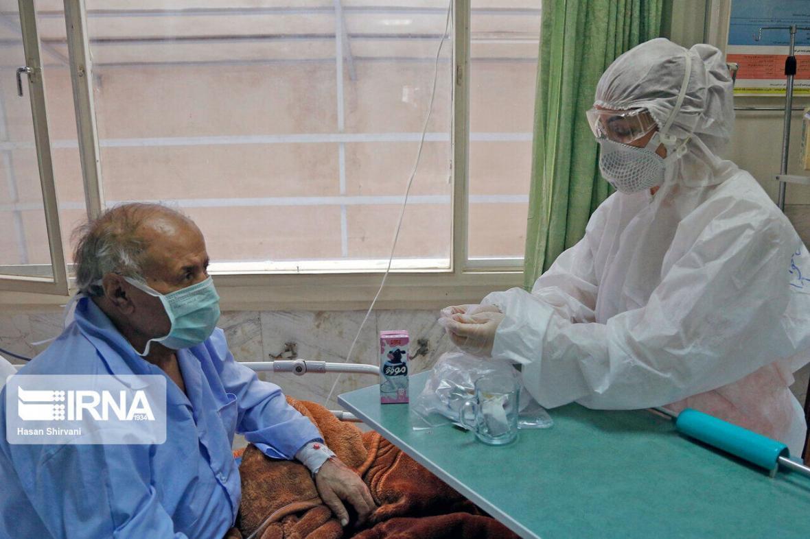 خبرنگاران شناسایی 29 بیمار جدید مبتلا به کرونا در قزوین