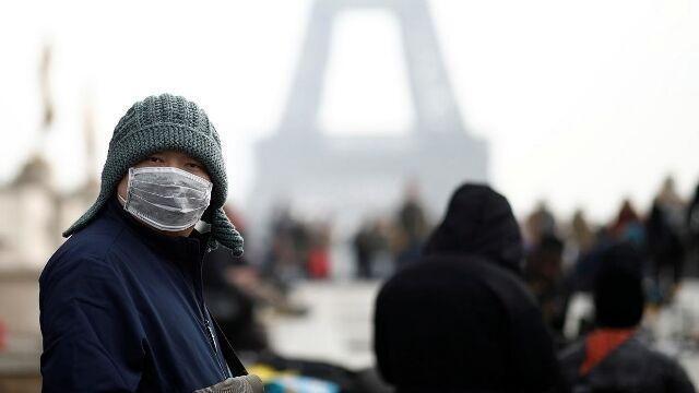 خبرنگاران کرونا در فرانسه؛ از تشدید محدودیت های اجتماعی تا اعلام شرایط اضطرار