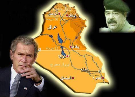 حمله آمریکا به عراق در سال 1382 با 7 هزار ایرانی ساکن عراق چه کرد؟