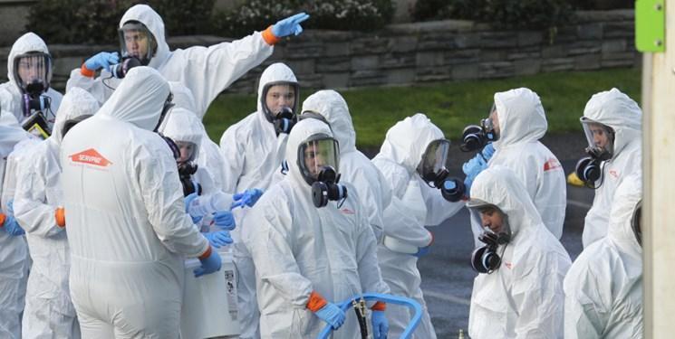 تلفات کرونا در آمریکا از 3000 نفر فراتر رفت