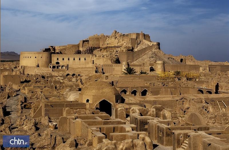 معرفی جاذبه های گردشگری استان کرمان در قاب فضای مجازی