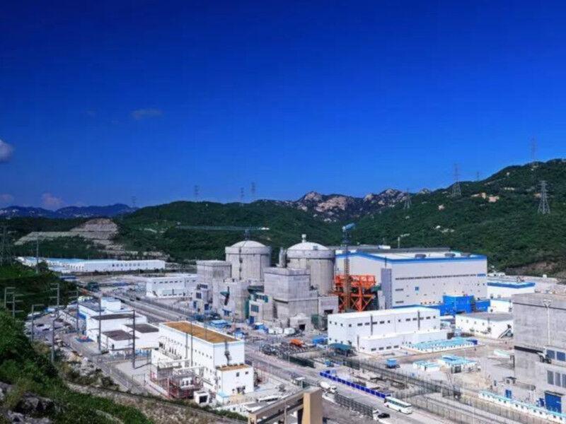 خبرنگاران وزارت محیط زیست چین: شرایط هسته ای کشور کاملا با ثبات است