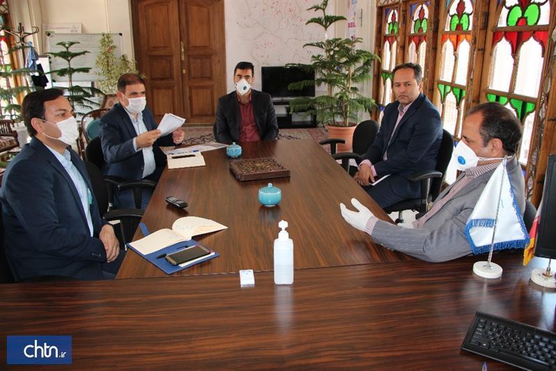3 پروژه زیرساخت گردشگری شهرستان ملکان افتتاح می شود