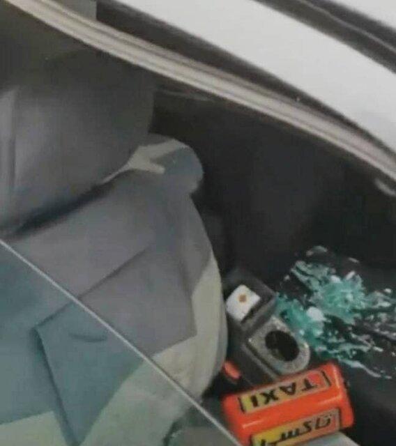 دستگیری متهم زورگیر به شیوه مسافرکشی در تبریز