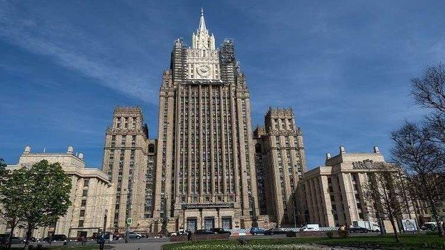 مسکو: هیچ سرباز روسی در درگیری های لیبی حضور ندارد