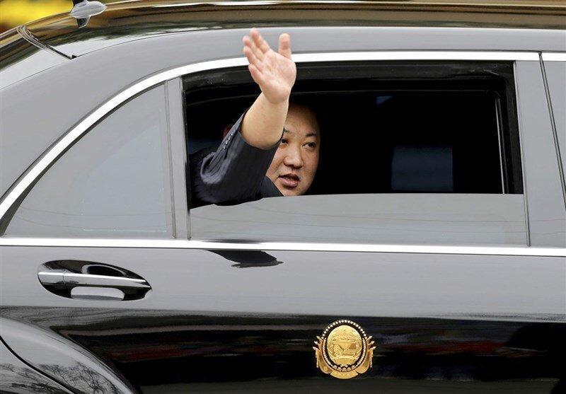 آخرین خبرها درباره سلامتی کیم ، چرا تیم پزشکی چین راهی کره شمالی شد؟