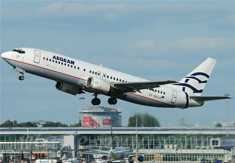 راه اندازی خط هوایی مستقیم آتن تهران از اول مرداد