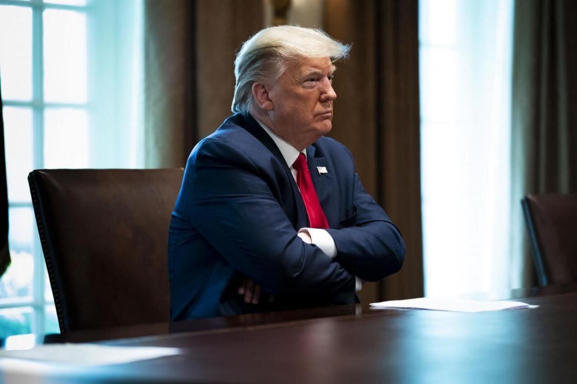 خبرنگاران باج خواهی 42 میلیون دلاری هکرها از ترامپ