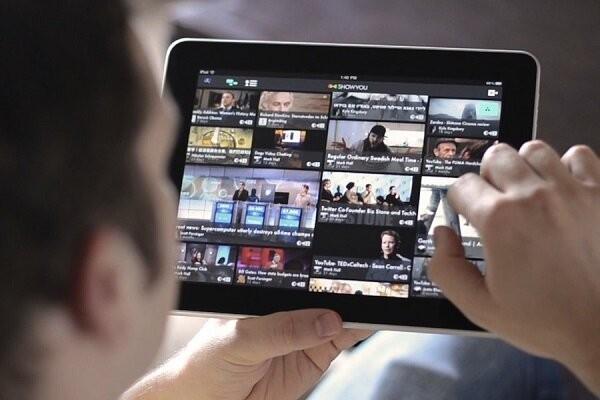 اشتراک رایگان تلویزیون های اینترنتی برای کاربران ایرانی