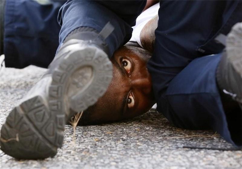 افسران پلیس دخیل در جنایت دردناک فرد سیاهپوست باید محاکمه شوند ، سازمان ملل به وظایف خود عمل کند