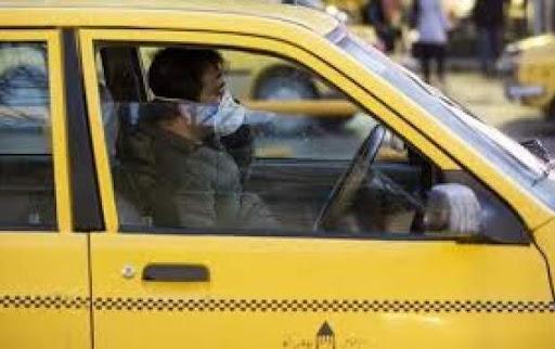 نظارت سختگیرانه برای سوار شدن فقط 3 مسافر در تاکسی ها