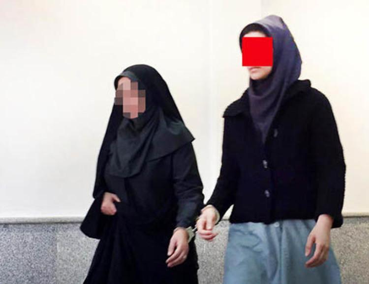 اعتراف هولناک متهم: بعد از قتل دوستم با همسرش ازدواج کردم