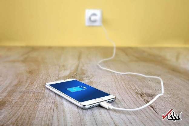 7 اشتباه که عمر باتری گوشی هوشمندتان را کاهش می دهد