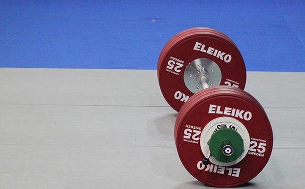 نماینده فدراسیون جهانی وزنه برداری در المپیک معرفی شد