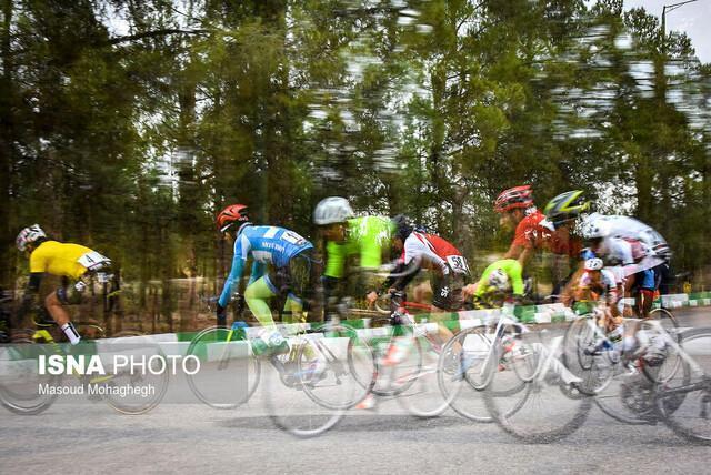 رکابزنان ناشنوا در انتظار عضویت در اتحادیه بین المللی دوچرخه سواری
