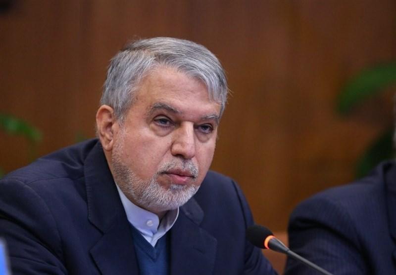 صالحی امیری: المپیک توکیو لغو نمی گردد