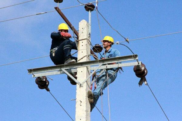 اجرای 12 پروژه برقی در زابل