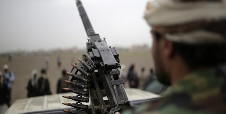 نیروهای انصارالله کنترل منطقه ردمان در استان البیضا را در اختیار گرفتند
