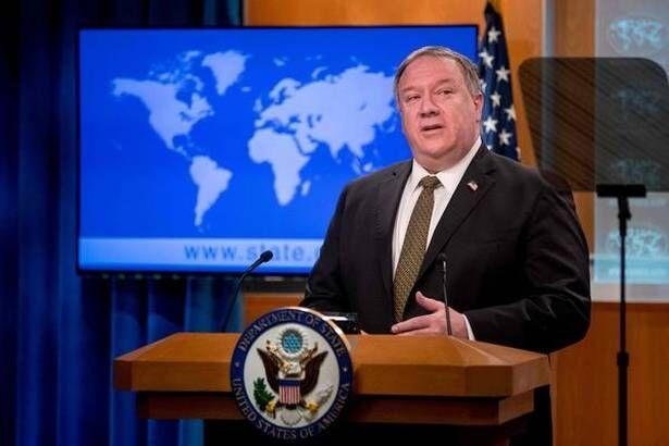 خبرنگاران آمریکا صدور ویزا برای مقام های حزب کمونیست چین را محدود کرد
